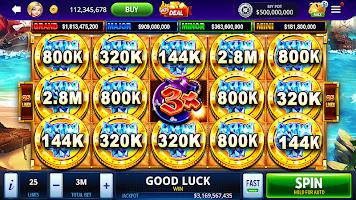DoubleU Casino – Free Slots