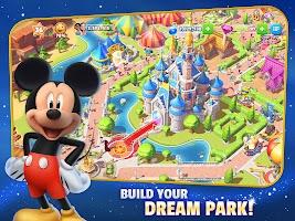 Disney Magic Kingdoms