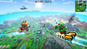Pixel Gun 3D: Survival shooter & Battle Royale