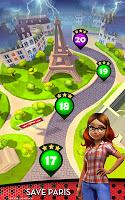 미라큘러스 레이디버그와 블랙캣 – 공식 게임
