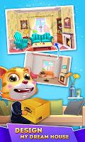 Cat Runner – Decorate Home