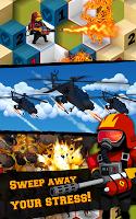 좀비 스위퍼 – 지뢰찾기 액션 퍼즐