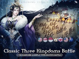 Three Kingdoms: Heroes Saga