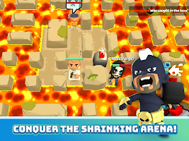 Battle Bombers Arena