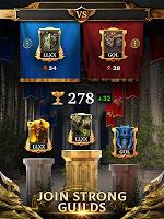 Legendary Game of Heroes