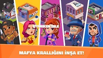 Idle Mafia