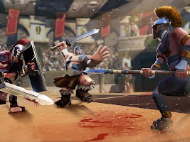 Gladiator Heroes — Гладиаторы герои