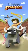 Rodeo Stampede: Sky Zoo Safari