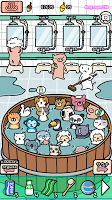 Animal Hot Springs — Relaxing with cute animals