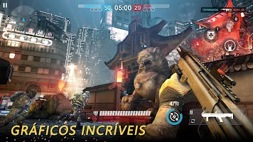 Warface: Global Operations – FPS Action Shooter