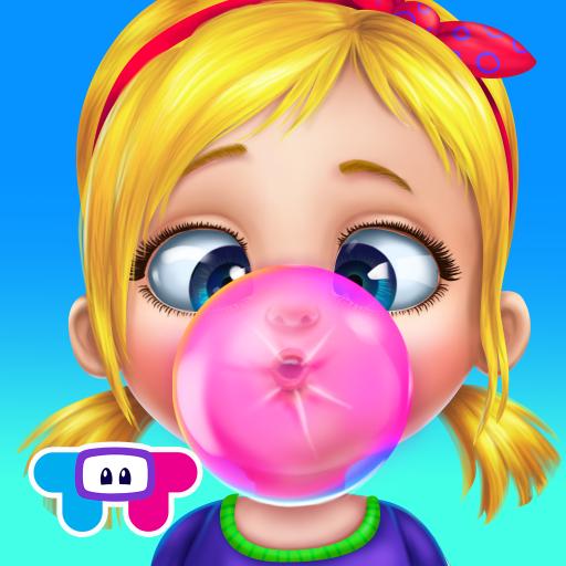 Babysitter Mania – Kids Game