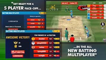 World Cricket Championship 2 – WCC 2