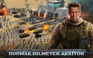 Mobile Strike Epic War