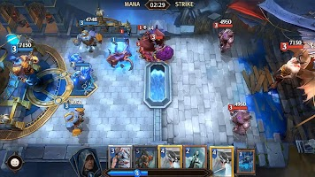 Magic : ManaStrike