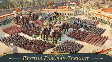 War Eternal – Kerajaan Epik