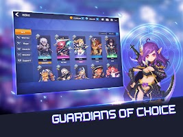 GODLIKE Force of Guardians