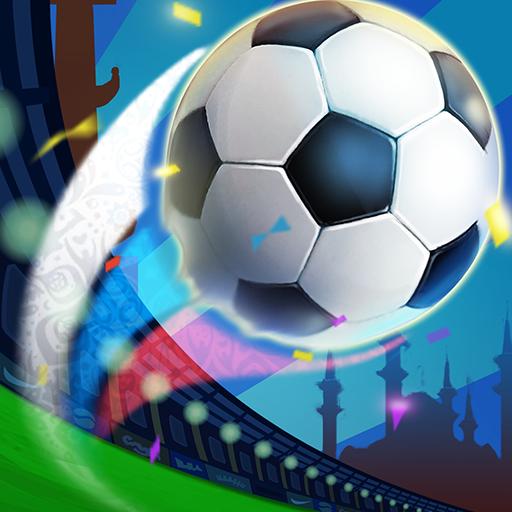 Perfect Kick — футбол
