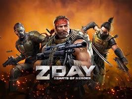 Z Day: Zombie Krieg