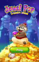 Jewel Pop : Treasure Island
