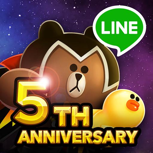Line Ranger