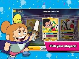 Toon Kupası 2018 – Cartoon Network'ün Futbol Oyunu
