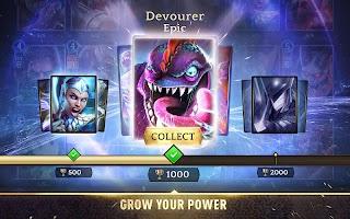 Heroic – Magic Duel