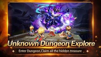 Brave Dungeon
