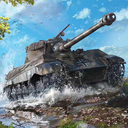 월드 오브 탱크 블리츠