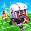 Blocky BEASTMODE® Football