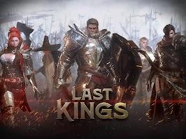 라스트킹스(Last Kings)