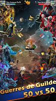 Hyper Heroes: Marble-Like RPG