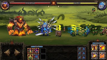 Epic Heroes War Великие войны