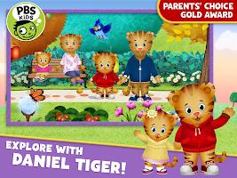 Explore Daniel's Neighborhood