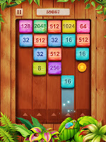 Shoot n Merge – Number block puzzle