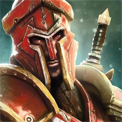 Godfire: Rise of Prometheu