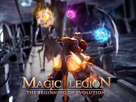 Magic Legion — Age of Heroes
