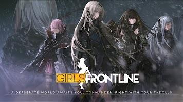 Girls' Frontline