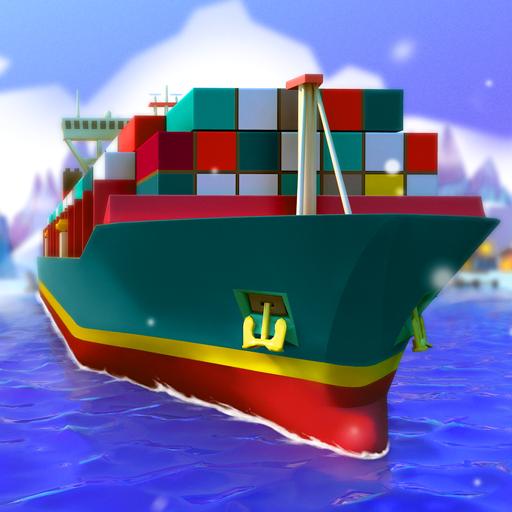 Seaport – Explorez, collectez et échangez