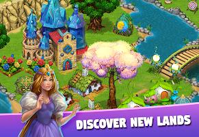 Fairy Kingdom: World of Magic