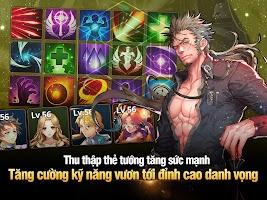Epic Souls Triệu Hồi Sư