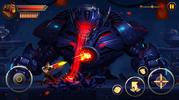 Metal Squad: Shooting Game