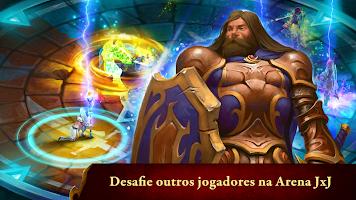 Guild of Heroes – fantasy RPG