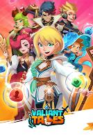 Valiant Tales