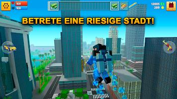Block City Wars