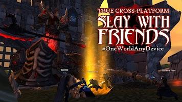 AdventureQuest 3D MMO