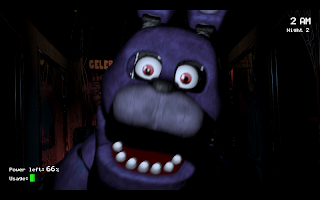 Five Nights at Freddy's