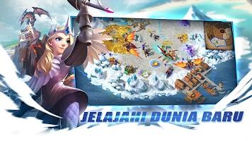 Art of Conquest: Sylvani Spring