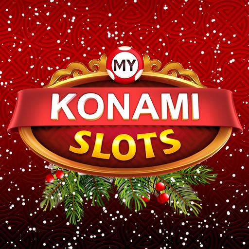 my KONAMI Slots