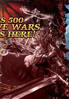 Legions: Battle of the Immortals