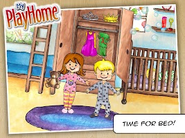 My PlayHome: Play Home Doll House
